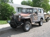 1954 Willys Jeep Wagon