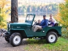 David Kardash 1954 Willys CJ-3B