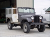 1959 Willys CJ-6 Jeep