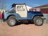 1964 CJ-5 Willys Jeep