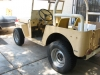 1955 Willys DJ-3A Jeep
