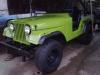 1969 CJ-5 Jeep