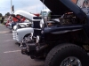1957 Willys Jeep Truck - Car Show 2011