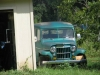 1958 Willys Wagon