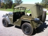 1942 Willys Slat Grille MB