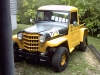 1952 Willys Truck