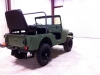 1963 Willys CJ-5