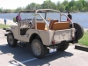 1962 Willys CJ-5