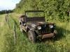 Doug Johnson 1952 Willys M38