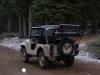 1964 CJ-5 Tuxedo Park Mark IV