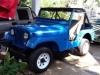 1972 CJ-5 Jeep