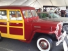 1946 Willys Station Wagon