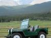 1951 Willys CJ-3B