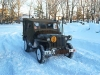 Willys Jeep Military