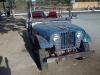 1958 CJ-5 Jeep