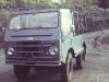 1960 Kaiser Jeep FC-150AM