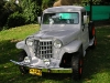 1951 Willys Pickup Truck