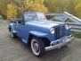Willys Jeepster Photos