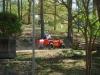 1951 CJ-3A Willys Jeep