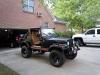 1983 CJ-7 Jeep