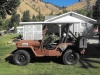 1953 Willys CJ-3A