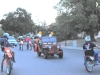 1953 Willys CJ-3A in Senior Parade