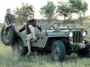 Willys CJ-2A Jeep