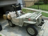1946 CJ-2A, MB, GPW