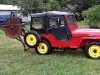 1956 Willys DJ3A