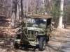 1942 GPW Jeep