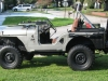 1958 Willys CJ-5