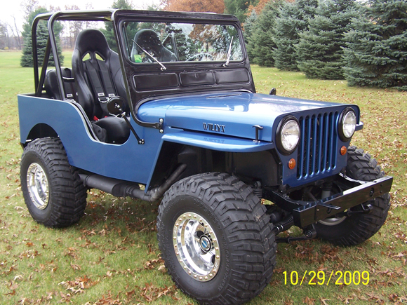 Military Jeeps Willys Ford And Hotchkiss For Sale >> Willys Jeep Parts Kaiser Willys Jeep Parts And Restoration ...