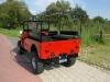 Willys Viasa CJ-6