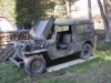 1959 Willys CJ-3B Diesel