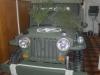 Willys CJ-3A