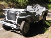 1946 Willys CJ2A Navy