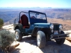 1949 Willys CJ-3A