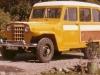 Willys Overland Wagoneer