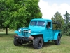 1952 Willys Pickup Truck