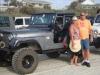Jeep Beach 2012