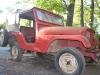 1965 DJ-5 Jeep