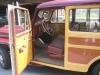 1947 Willys Station Wagon.