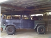 1954 4x4 Willys Utility Wagon