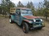 Jared Sostrom 1958 Willys Truck