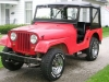 1967 Willys CJ-5 Jeep