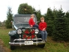 1950 Willys 2WD Wagon