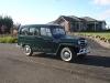 1950 Willys 2WD Wagon