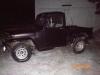 1954 Willys Truck