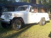 1970 Jeepster Commando