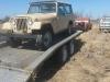 1967 Jeepster Commando